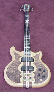 Adam's Bat Bass