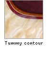 tummy contour