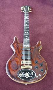 Ruthie Guitar
