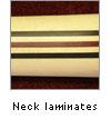 neck lams