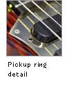 Pickup ring