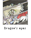 Dragon's eyes