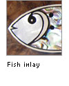 Fish Inlay