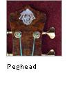 peghead