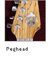 peghead
