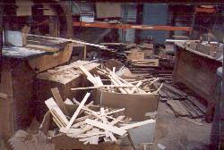 Scrap wood pic