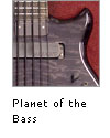 Planet of the Bass
