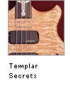 Templar Secrets