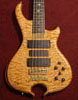 Chocolate Quilted Maple