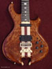 Burl Redwood