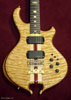 Quilted Maple Light Amber