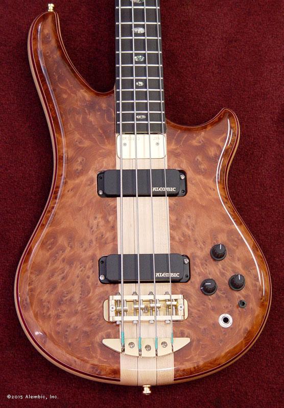 Alembic Essence Bass