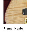 Flame Maple