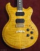 Quilted Maple Amber