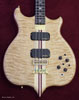 3A Quilted Maple