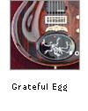 Grateful Egg