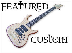 featured custom