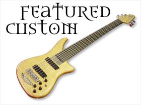 featured custom
