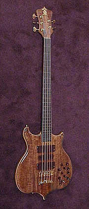 John's Bass