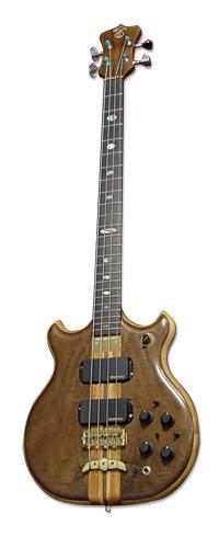 Brown Bass