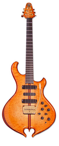 Series II Guitar