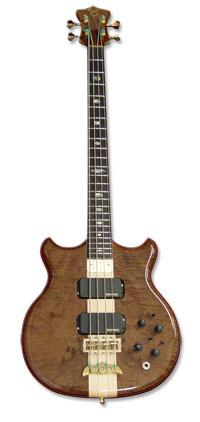 Stanley Clarke Standard Bass