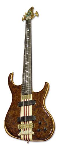Europa Bass