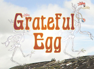 The Grateful Egg