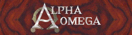 ALPHA OMEGA