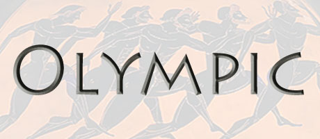 Alembic Olympic