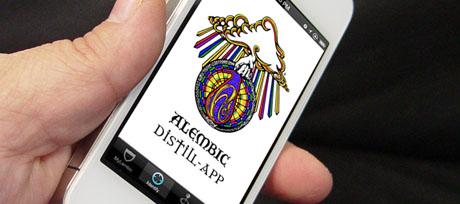 Distill-app