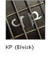 KP in Elvish