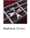 Maltese Crosses