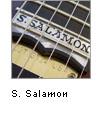 S. Salamon
