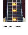 Amber Laser LEDs