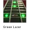 Green Laser LEDs