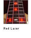 Red Laser LEDs