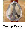 Woody Peace