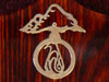 Bronze Alembic Logo