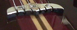 shim tailpiece