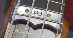 PJ Inlay