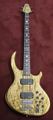 Gwathnar Bass