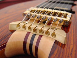 7-string tailpiece