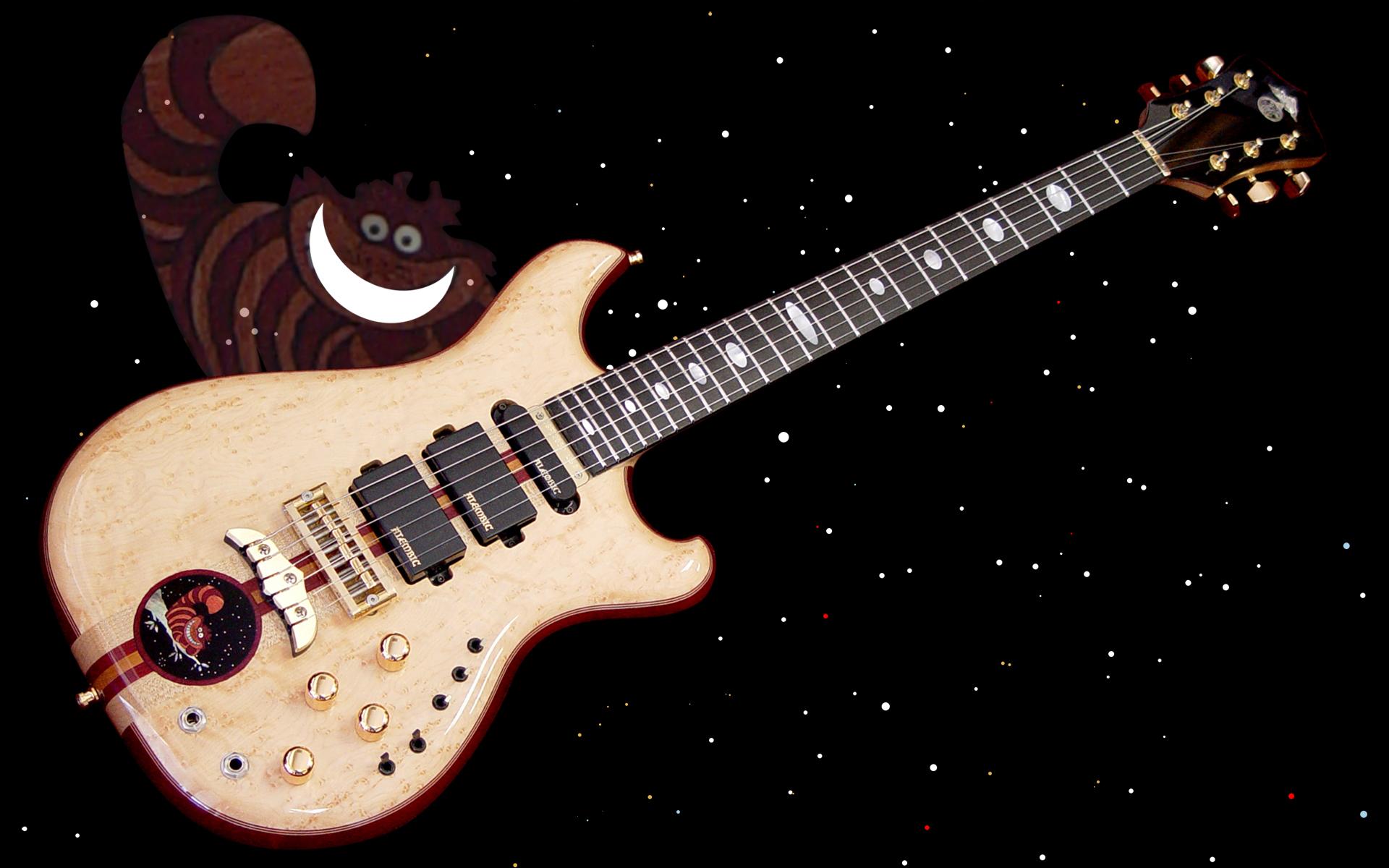 electric guitar wallpaper widescreen viewing gallery