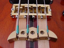 Tailpiece