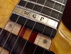 WGP inlay
