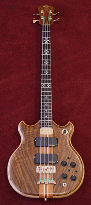 Grand Master Bass