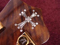 Nestorian Cross