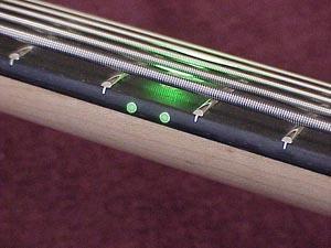Side LEDs