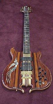 Jorge's Bass